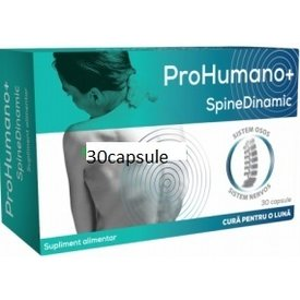 ProHumano Spine Dinamic 30 capsule