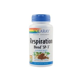 Respiration Blend, 100 capsule