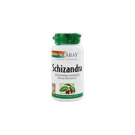 Schizandra, 580 mg, 100 capsule