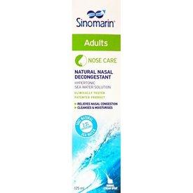 Sinomarin pentru adulti spray 125 ml