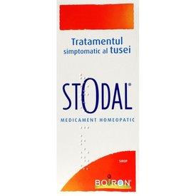 Stodal sirop