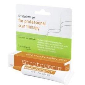 Strataderm gel pentru tratamentul cicatricilor 5grame