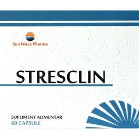 Stresclin, 60 capsule