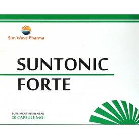Suntonic Forte, 30 capsule