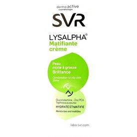 SVR Lysalpha, Cremă matifiantă 50ml