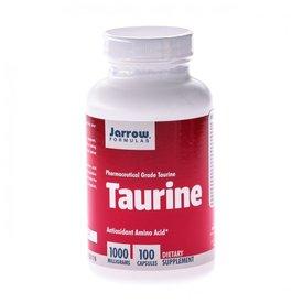 Taurine, 1000 mg, 100 capsule