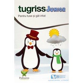 Tugriss Junior 20 comprimate pentru supt