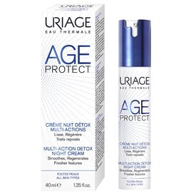 Uriage Age Protect Crema de noapte 40 ml