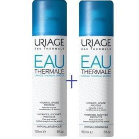 Uriage Apa Termala Spray 150ml + 150ml