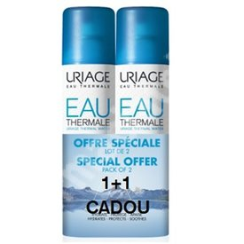 Uriage Apa Termala Spray 300ml + 300ml Cadou