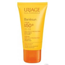 Uriage Bariesun Crema Spf 50+ 50ml + Apa Micelara Ten Sensibil 100ml Cadou