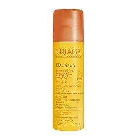 Uriage Bariesun Spray Uscat Protectie Solara Spf 50+ 200ml