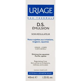 Uriage D.S. Emulsie  40ml