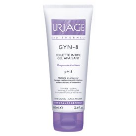 Uriage GYN 8 Gel Intim 100ml