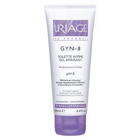 Uriage GYN 8 Gel Intim 100ml