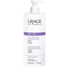 Uriage Gyn Phy Gel Intim 500ml