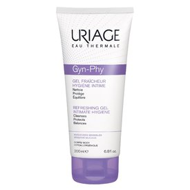 Uriage Gyn Phy Gel Intim 200ml