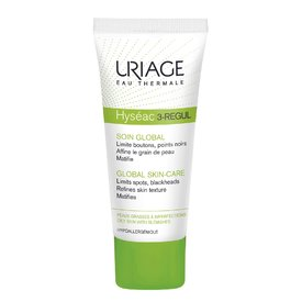 Uriage Hyseac 3 Regul Crema Anti-acnee 40 ml