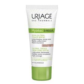 Uriage Hyseac 3 Regul Crema Coloranta Spf 30+ 40ml