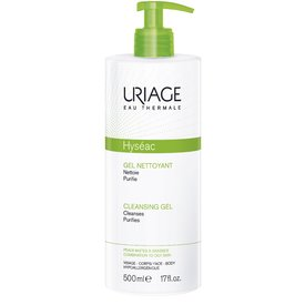 Uriage Hyseac Gel de Curatare 500ml