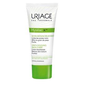 Uriage Hyseac K18 Emulsie Dezincrustanta 40ml