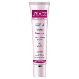 Uriage Isofill Focus Crema pentru Piele Normal-Mixta 50ml