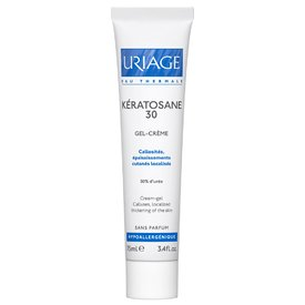 Uriage Keratosane 30 Gel-Crema  75ml
