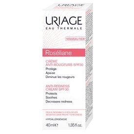 Uriage Roseliane Crema Anti-roseata 30Spf 40ml