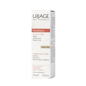 Uriage Roseliane Crema Colorata Sand 15ml
