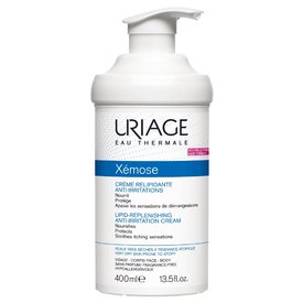Uriage  Xemose Cremă Relipidanta 400ml