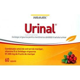 Urinal,  60 capsule