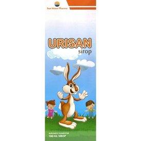 Urisan, Sirop 100 ml