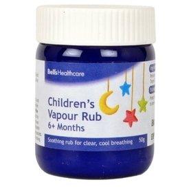 Vapour Rub 50 grame pentru copii peste 6 luni