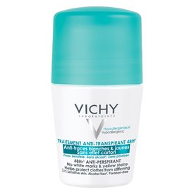 Vichy Deodorant Roll-on Anti-urme 48h 50ml