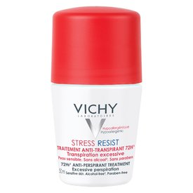 Vichy Deodorant Roll-on Stress-resist 72h 50ml