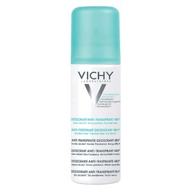 Vichy Deodorant Spray Fără Alcool 48h 125ml