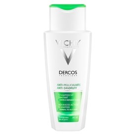Vichy Dercos Şampon Antimătreață Păr Normal Gras 200ml