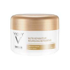 Vichy Mască Dercos Nutrireparatoare 200ml