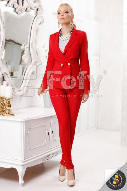 FOF-PL289-RED