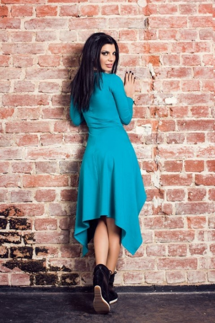 ROCHIE WITHOUT RULES DRESS
