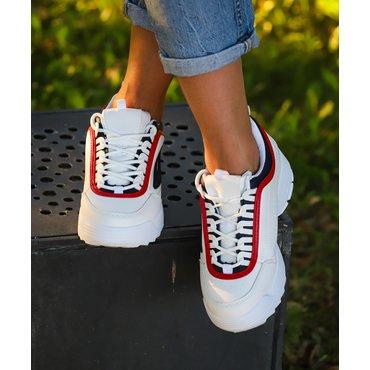 Pantofi dama sport casual Ada
