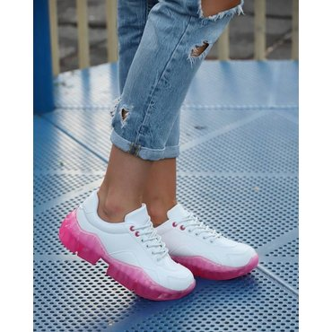 Pantofi de dama sport casual Selena