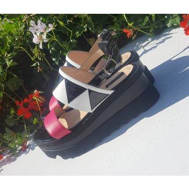 Sandale dama Kori