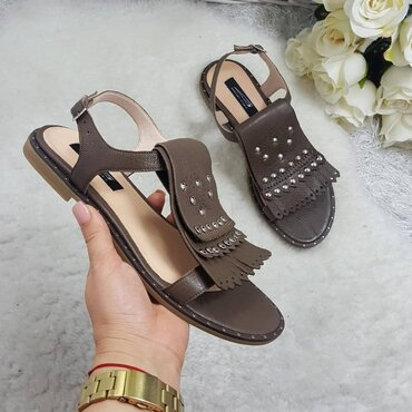 Sandale dama maro Alicia