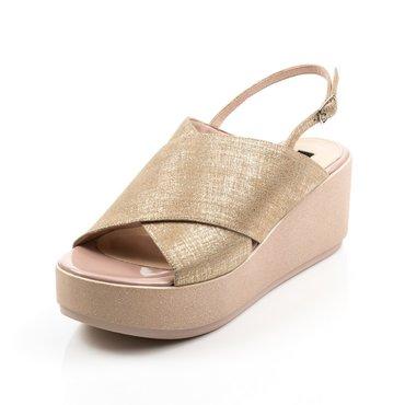 Sandale platforma aurii Zina