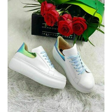 Sneakers albi Roxy