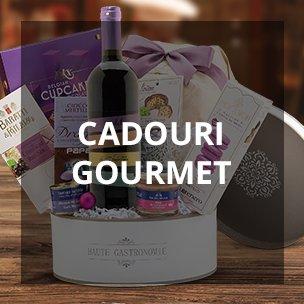 Cadouri Gourmet