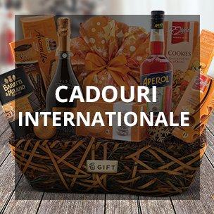 Cadouri Internationale