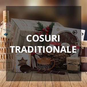 Cadouri Traditionale