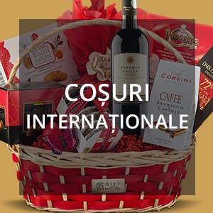 Cosuri Internationale